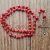 Korálkový ruženec - rôzne farby